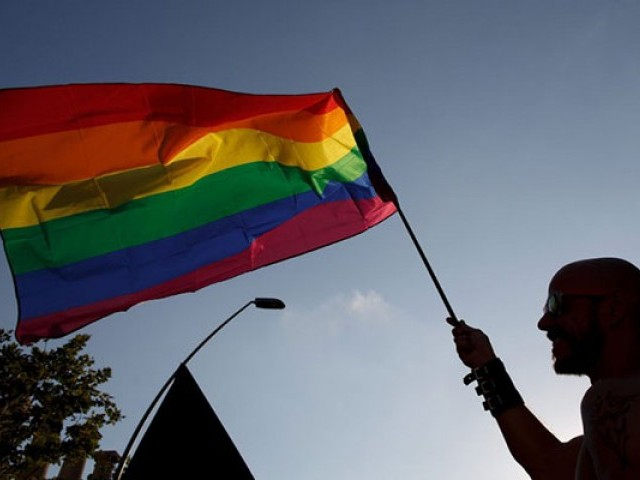 the number of killings last year was the highest since 2012 when 25 lgbt people were killed photo afp file