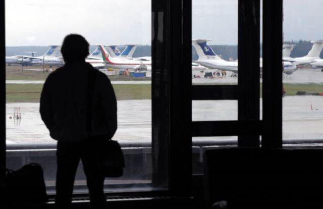 indian civil engineer had no passport or ticket with hopes to travel on board photo afp