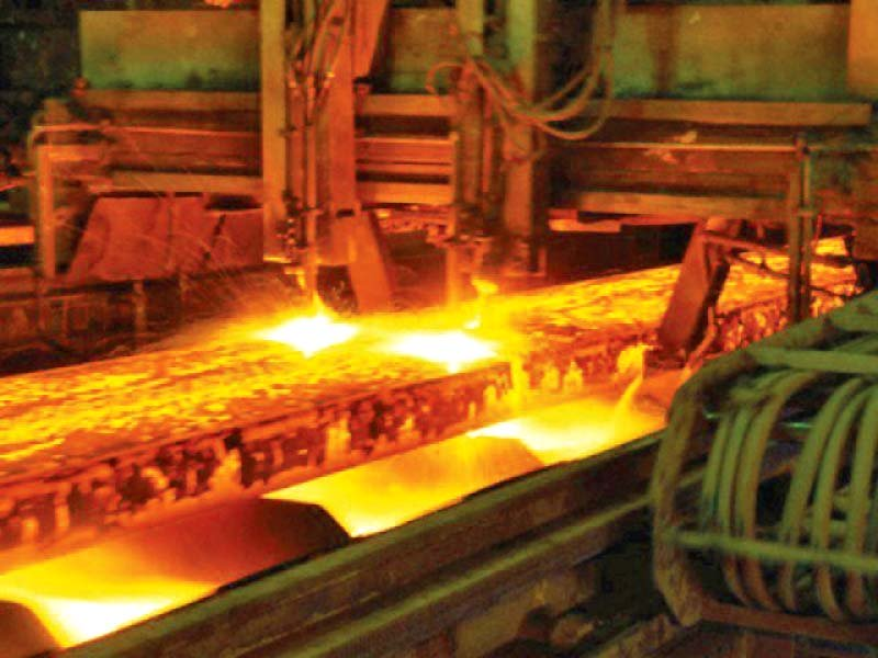 steel melting industry opposes tax break for chinese firm