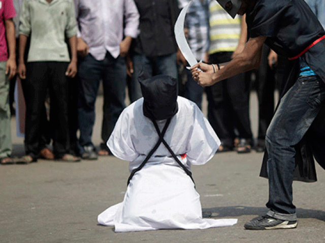 saudi arabia has executed 20 people since the start of 2018 photo reuters