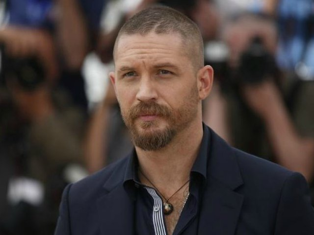tom hardy poses at the 68th cannes film festival in cannes photo reuters benoit tessier