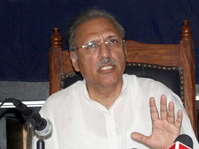 pakistan tehreek e insaf pti national assembly member dr arif alvi photo ppi file