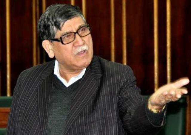 pakistan zindabad held kashmir lawmaker raises pro pakistan slogan in assembly