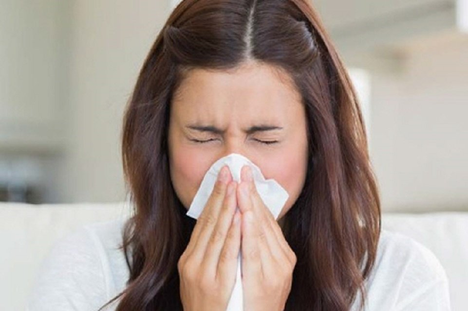 researchers have discovered a special type of ultraviolet light that can kill airborne flu viruses without harming human tissues photo reuters file