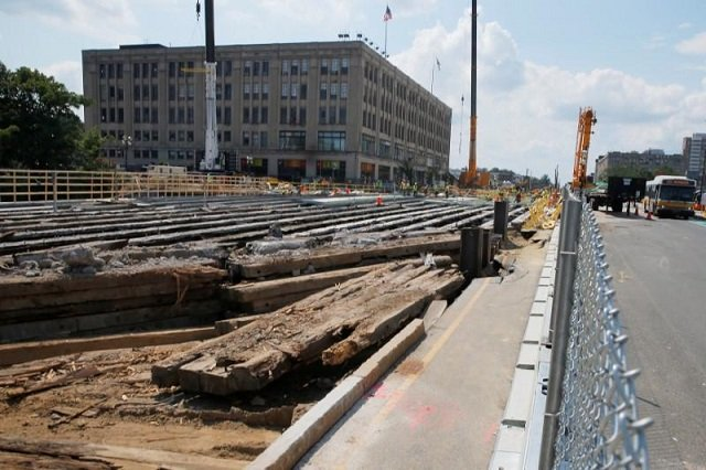 trump 039 s administration wants to invest in america 039 s infrastructure photo reuters