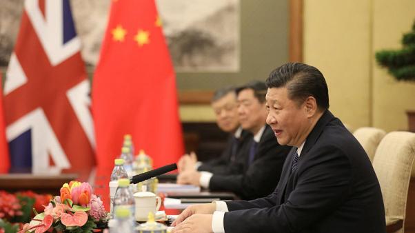 chinese president xi jinping photo reuters
