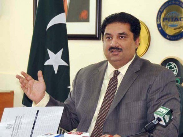 defence minister vows to defend robustly every inch of pakistan s soil
