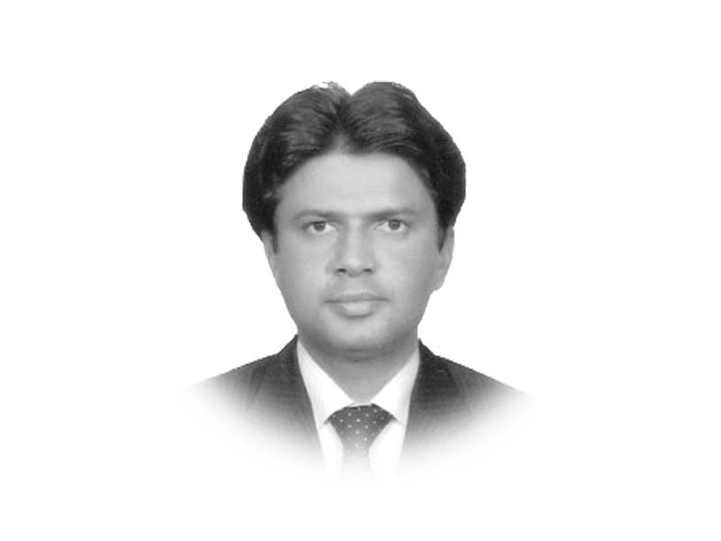 the writer is a research fellow at the islamabad policy research institute