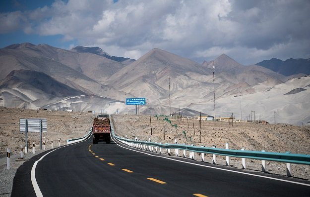 motels to be constructed along the china pakistan economic corridor photo afp