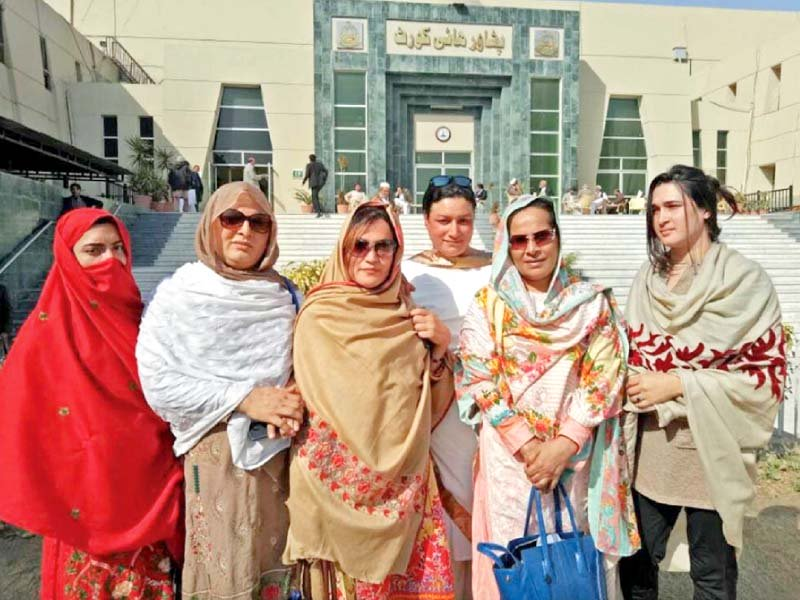 transgender people want inclusion in electoral process