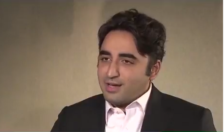 peace in afghanistan has to be an afghan led peace says bilawal bhutto zardari