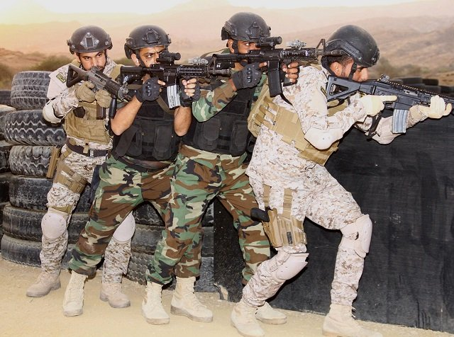 pakistan saudi naval forces complete first phase of aff aa al sahil exercise