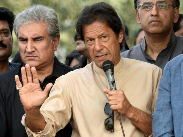 rookie candidate failed to woo voters in lodhran by poll imran khan