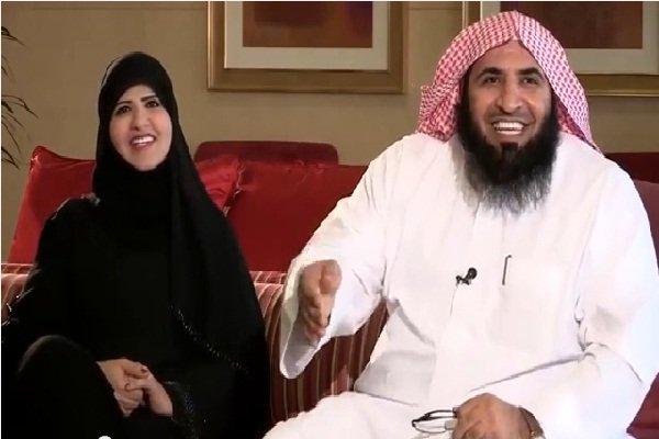 sheikh ahmed bin qassim al ghamdi photo courtesy morocco news