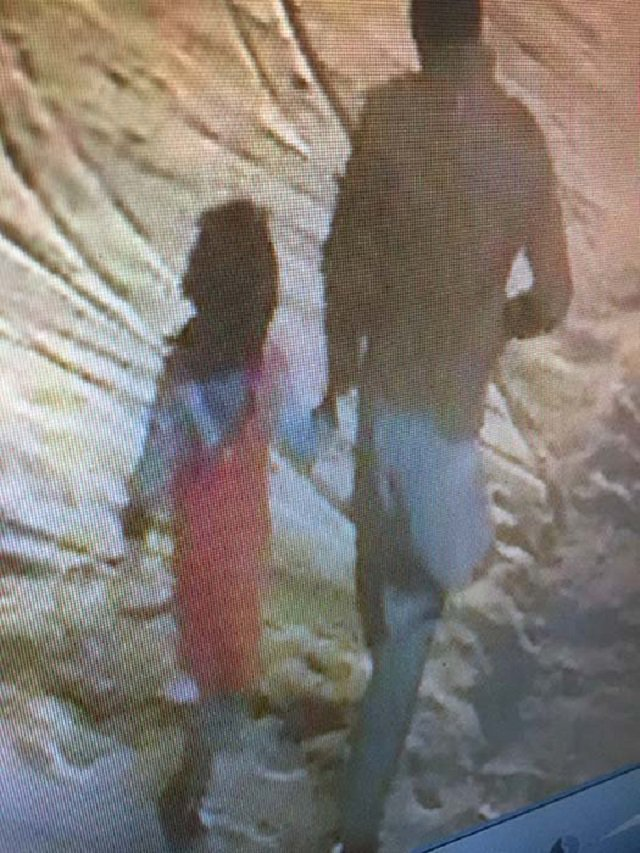 sceengrab of cctv footage of zainab 039 s alleged abduction in kasur