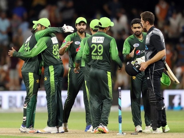 unacceptable inzamam believes a revamp in the odi team is the need of the hour after the side suffered a 5 0 whitewash at the hand of new zealand in the recently concluded limited overs series photo afp