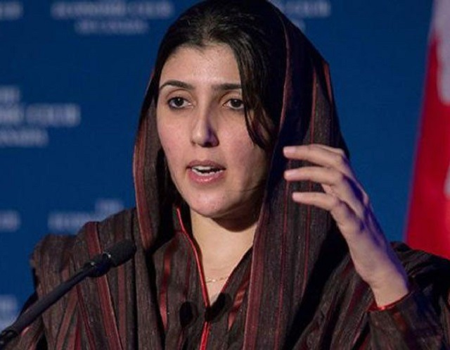 ayesha gulalai claims credit for pml n s victory in lodhran by poll
