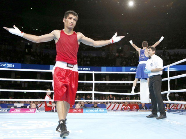 hopeless things are not looking good for waseem as his options are limited with no substantial sponsors to step up for him from pakistan photo afp