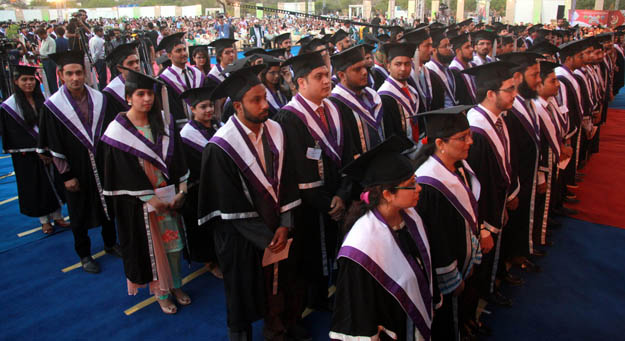 310 students received medical degrees photo express