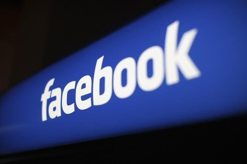 the facebook logo is pictured at the facebook headquarters in menlo park california january 29 2013 photo reuters
