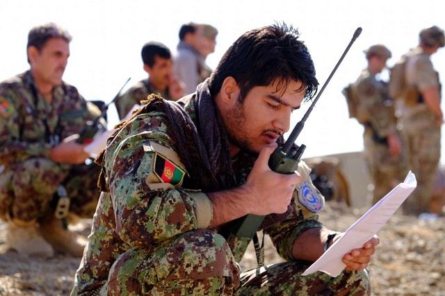 two haqqani militants were killed following an afghan airstrike photo reuters