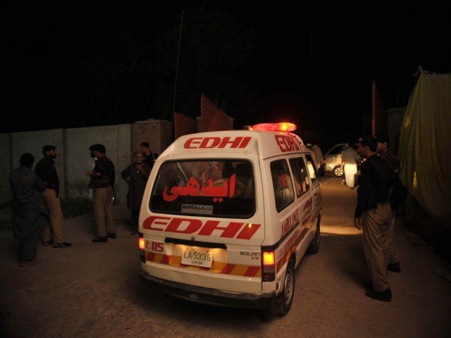 22 year old ahmed shah seemingly hit by an iron rod photo file