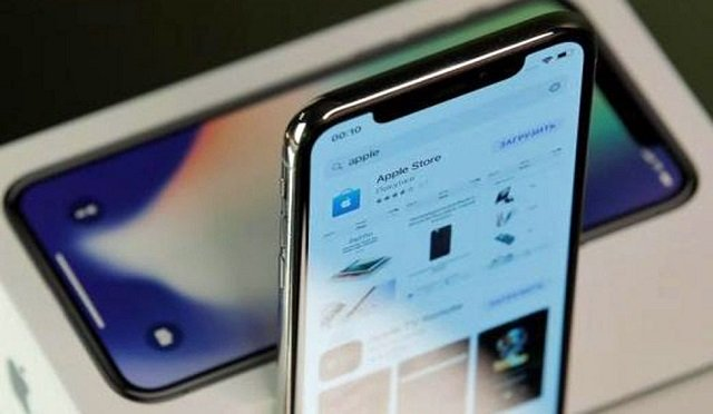 with the iphone x apple changed how it distributed review units to journalists photo reuters