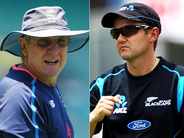 hesson versus bayliss to t20 or not to t20