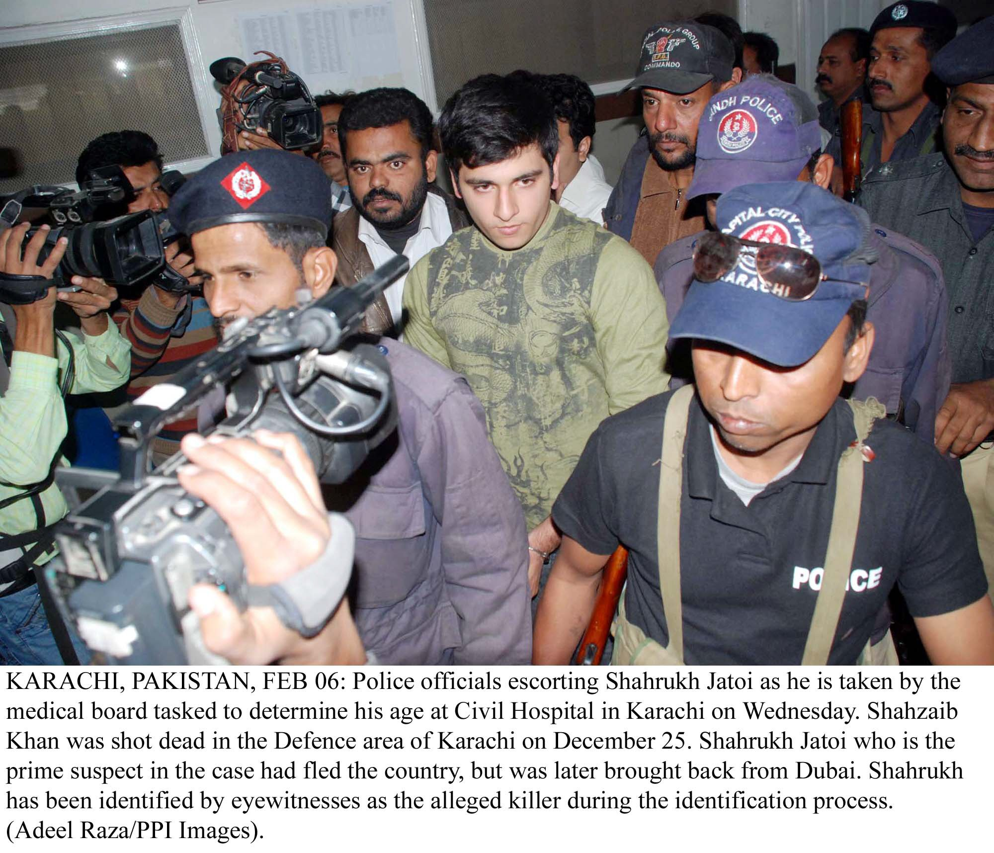 shc s special bench takes up shahzeb murder case