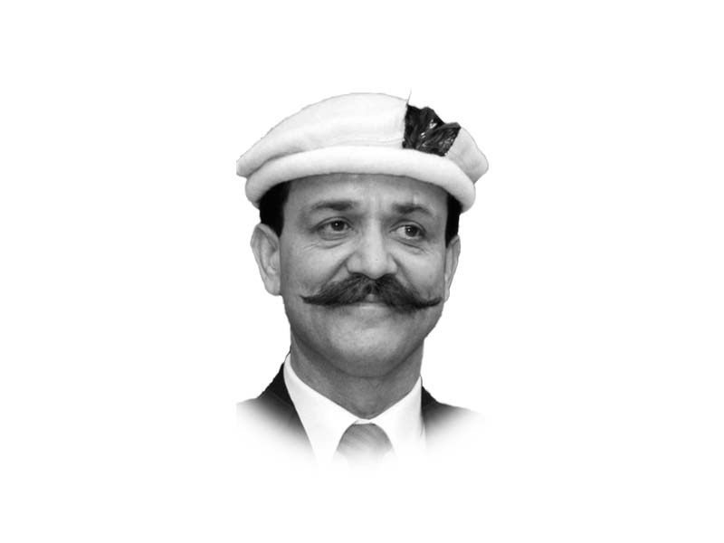 the writer is a retired brigadier and currently commissioner of the afghan refugees organisation balochistan
