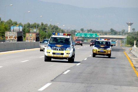 punjab highway patrol arrested 144 culprits photo express