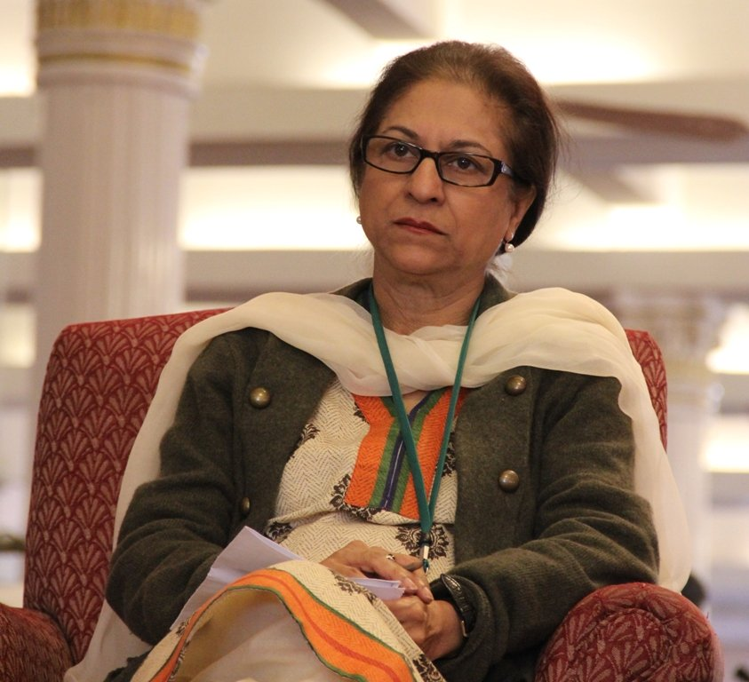 the open society foundations osf has decided to announce a scholarship for work on human rights in honour of late asma jahangir photo express file