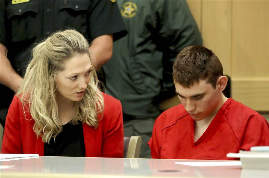 legal proceedings for the florida shooter nikolas cruz continue photo courtesy nbc news