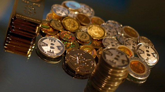 bitcoin the digital crypto currency has passed the 1 000 mark for the first time in history marking a growth of some 4 000 percent since the beginning of the year photo reuters