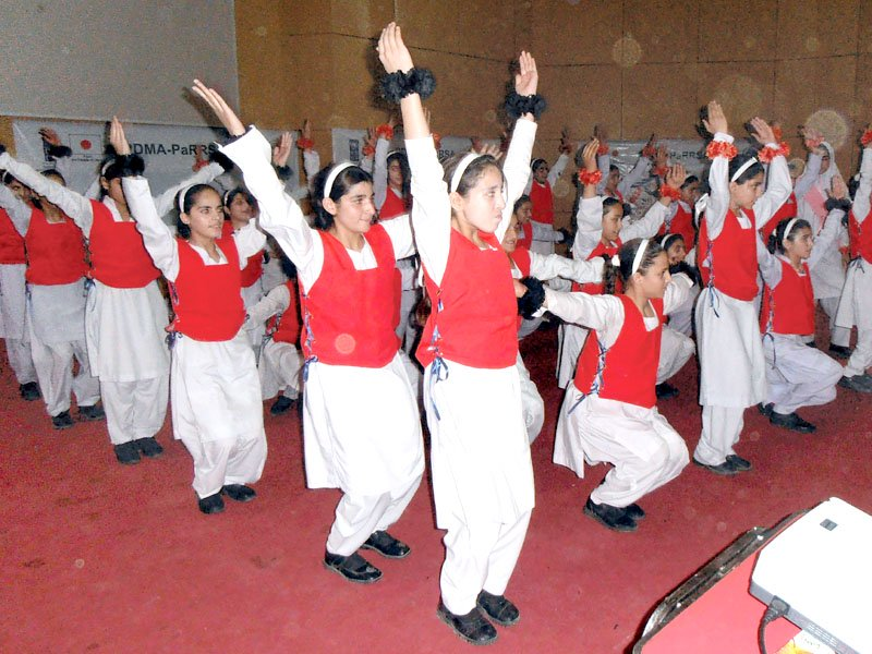 against all odds first ever sports festival for women gets under way in mohmand