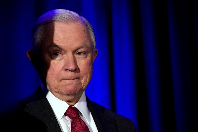 sessions forms us cyber task force after election warnings