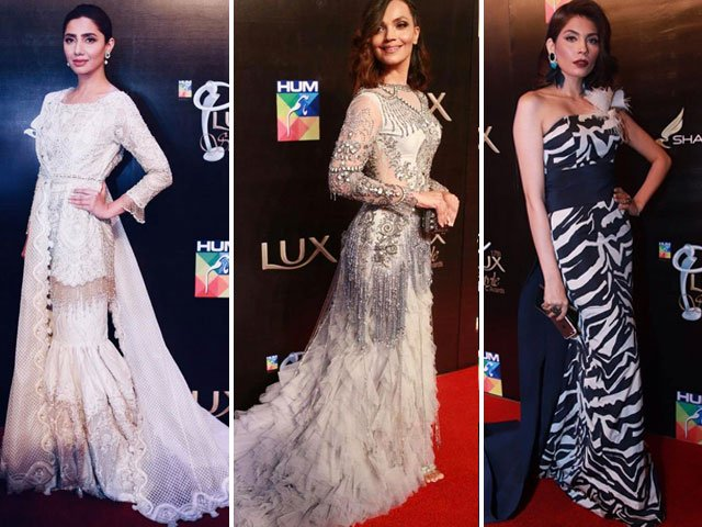 slaying in style best dressed at lsa 2018