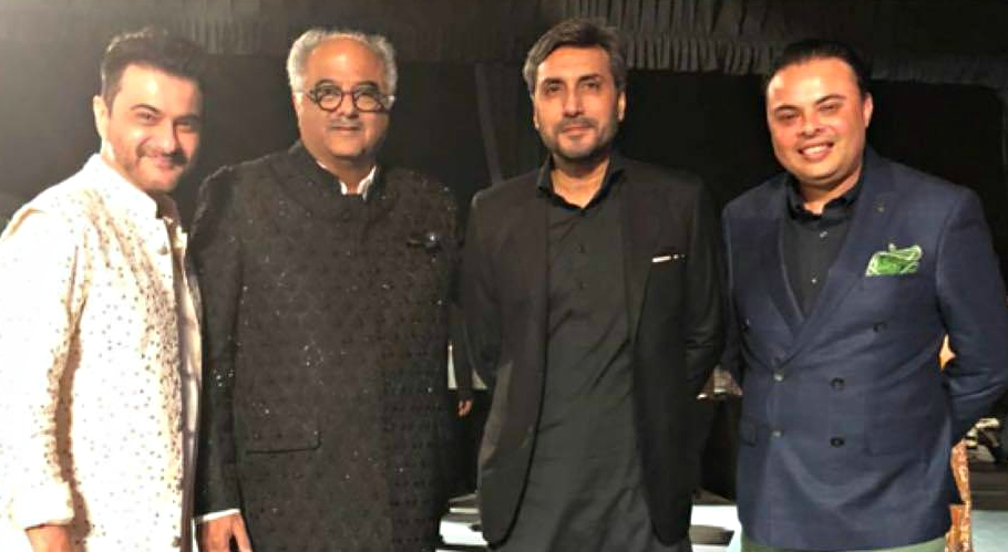 adnan siddiqui ditched the lsas to party with bollywood bigshots