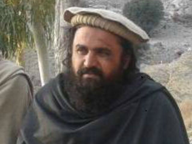 hizbul ahrar 039 s top commander jehad yar mehsud photo file