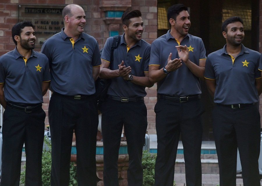high hopes mickey arthur believes psl3 will provide pakistan with more hasans and shadabs who can then be developed into match winners as the 2019 world cup approaches photo afp