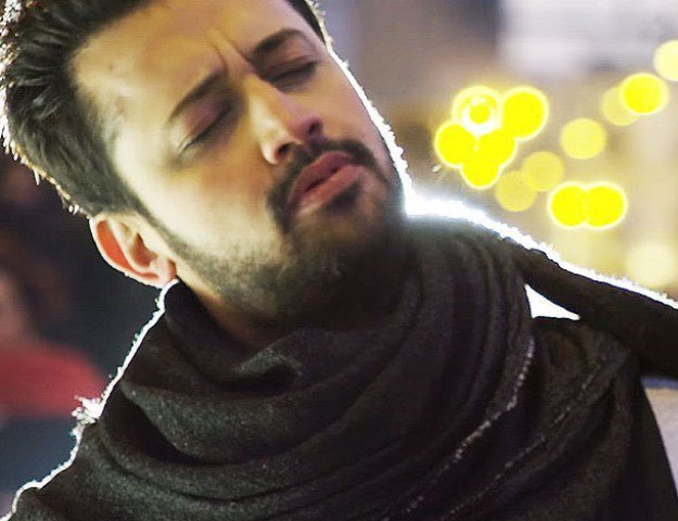 atif aslam can bring out the depth of songs bollywood film maker