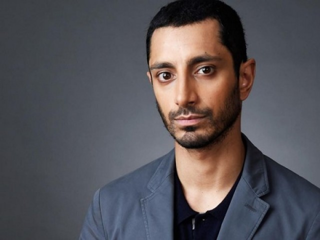 riz ahmed to speak at the lahore literary festival