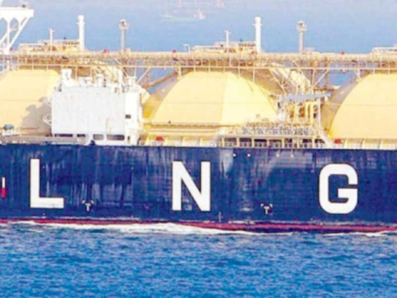 In a bid to step up gas purchases to bridge the energy deficit, the government has planned to ink import deals with different countries like Oman, Russia, Malaysia and Italy. PHOTO: FILE
