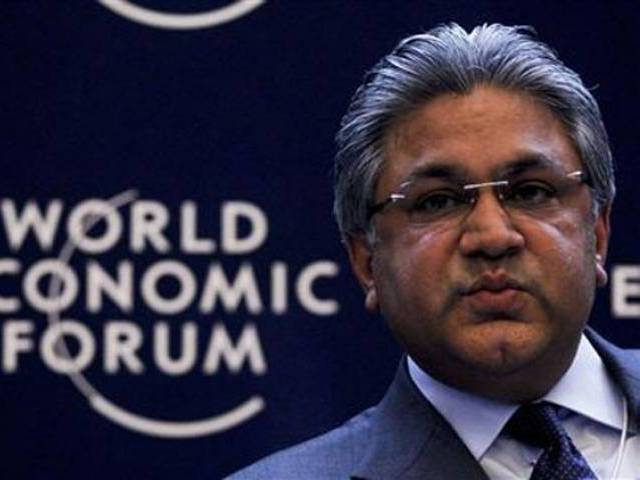 abraaj founder arif naqvi hands over control of fund