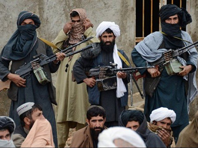 they said the united states must end its quot occupation quot and accept the taliban right to form a government quot consistent with the beliefs of our people quot photo afp