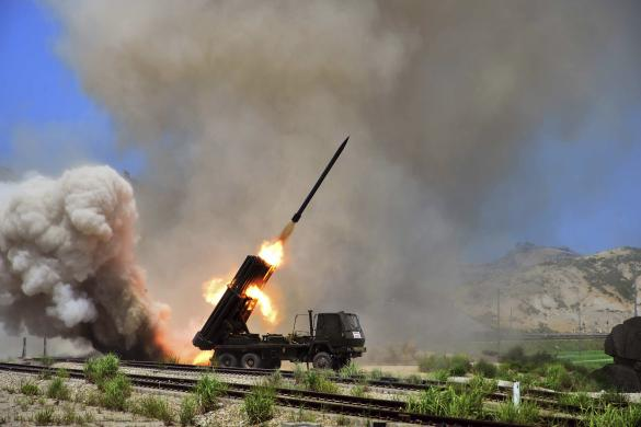 view of a fired north korean missile photo reuters file