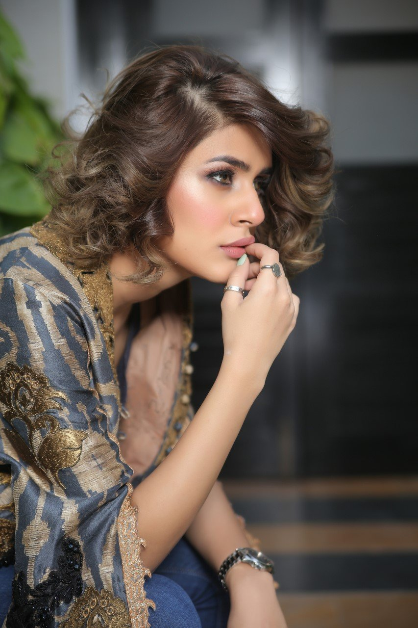 i ve lost the will of going to bollywood kubra khan