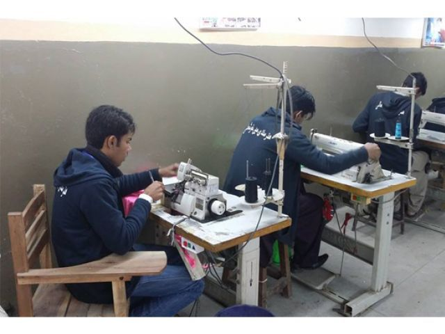 employment will bring empowerment photo file