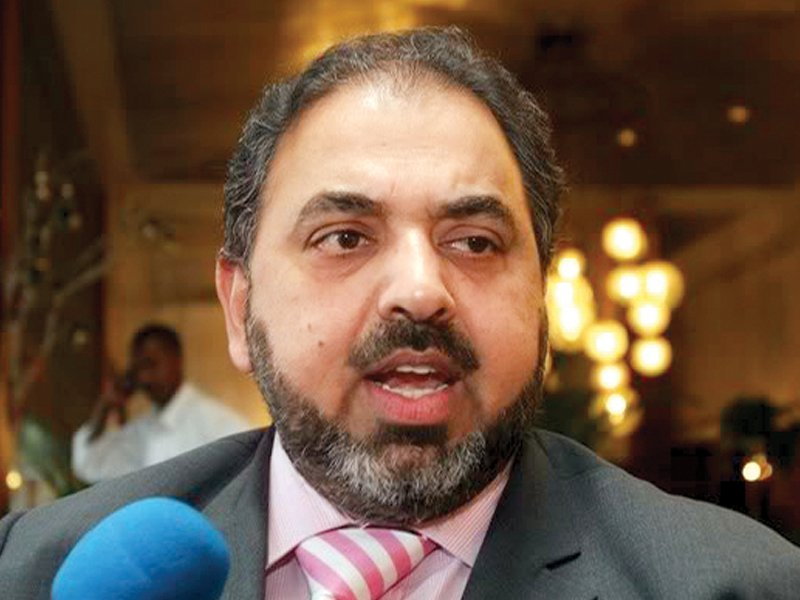 british mp lord nazir ahmed photo file