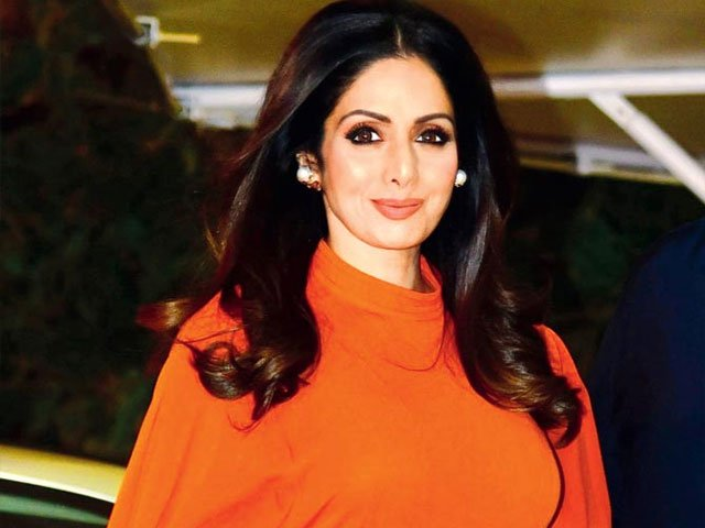 sridevi a life in pictures